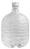 ワンウェイボトル